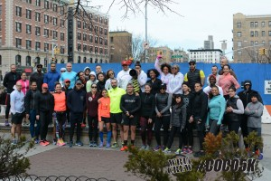 -2nd Annual Coco 5K