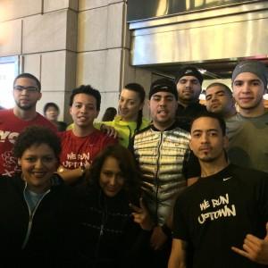 -Nike FLASH Run (12/21/13)-